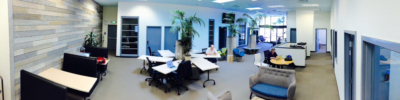 The Satellite Santa Cruz U0026 Digital Media Studio Is The Office, Workspace  And Studio You Need    Coworking, Private Offices, Virtual Office Plans, ...